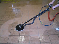 Aerosteam Is Jacksonville S Tile And Grout Cleaning